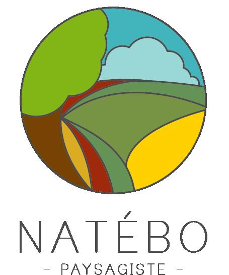 Création logo paysagiste bordeaux