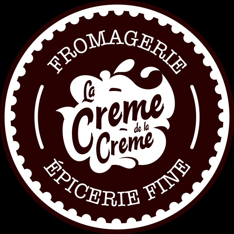 Création logo la crème